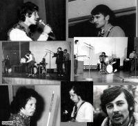 Raganiai-1969-1972